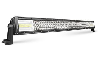 42 Inch 648 Watt Cree LED Light Bar High Power Low Power Consumption
