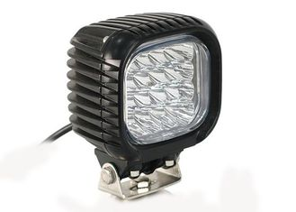 Mini Off Road LED Pod Lights Housing Material 6063 Aluminum Alloy