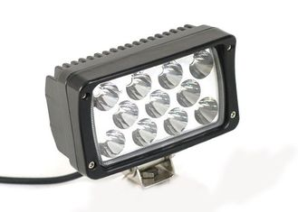 3 Row Square Offroad Light Bar Pods 33 Watt 2600 Lumens Eco - Friendly