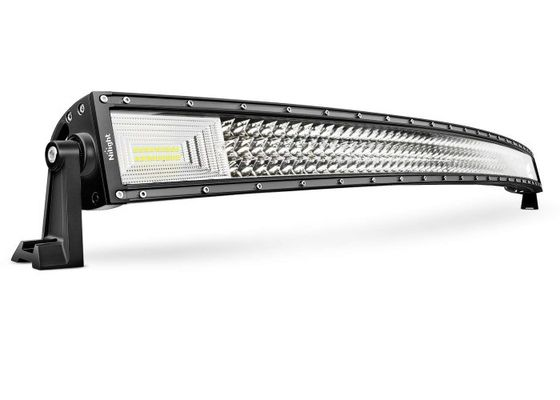 Curved LED Light Bar