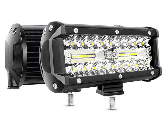 Spot Flood Combo LED Light Bar