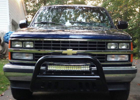 Off Road LED Light Bar